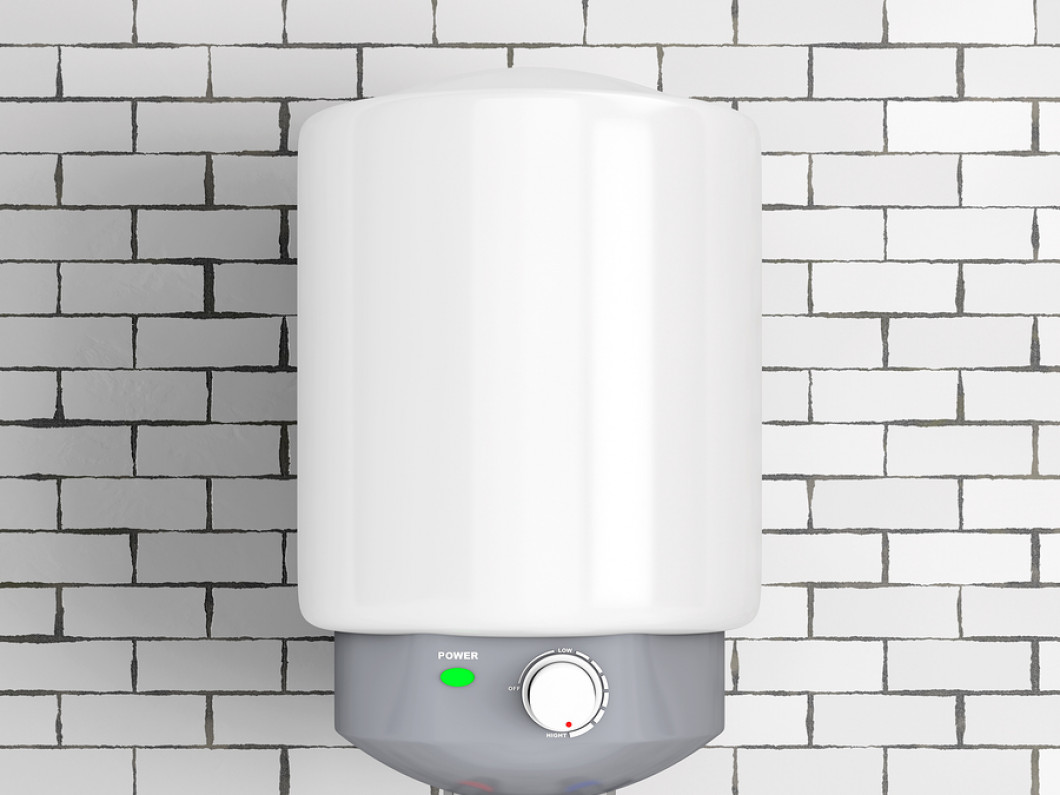 Upgrade to a Tankless Water Heater